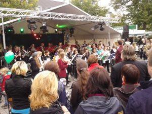 Orchester Pina Bausch Gesamtschule Wuppertal Vohwinkel