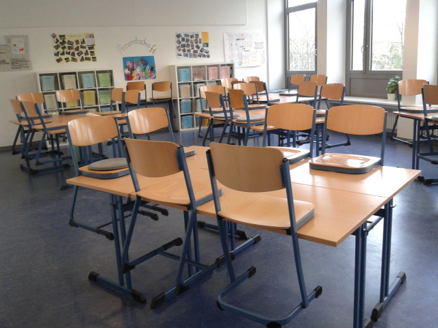 Schulen Bis Sommerferien Geschlossen